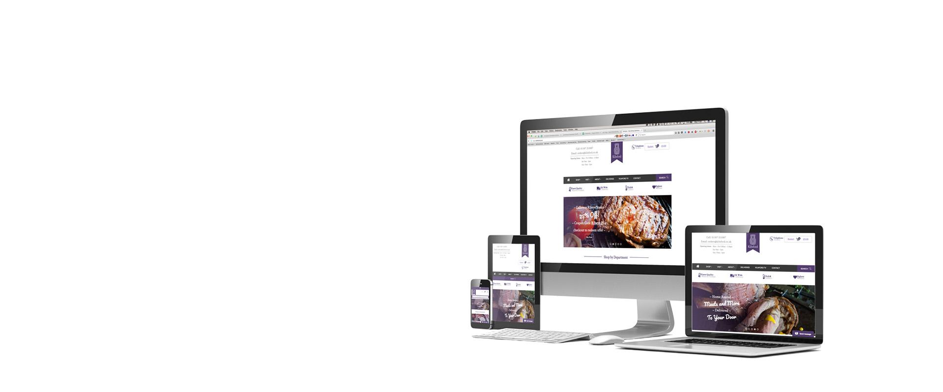 creation et referencement de site internet
